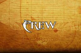 Airship Passepartout Crew