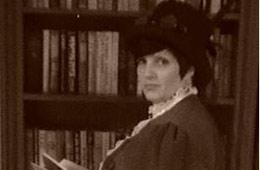 Edwina Tweed