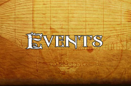 Airship Passepartout Events