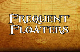 Airship Passepartout Frequent Floaters