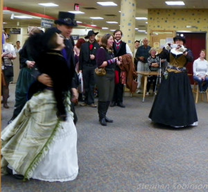 Gintia Ernest Dancing