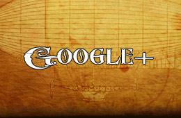 Airship Passepartout Google+