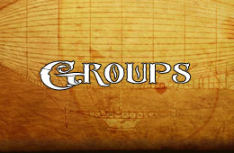 Steampunk Groups