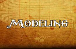 Steampunk Modeling