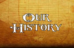 Airship Passepartout History