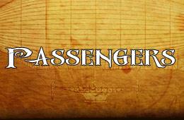 Airship Passepartout Passengers
