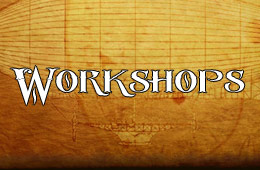 Airship Passepartout Workshops