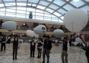 SES Balloons
