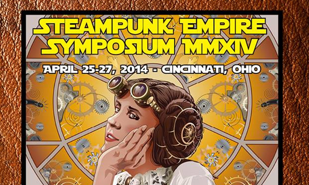 Steampunk Empire Symposium