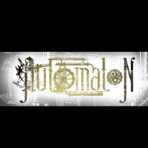 Automaton-Logo