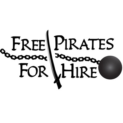 Pirates-for-Hire