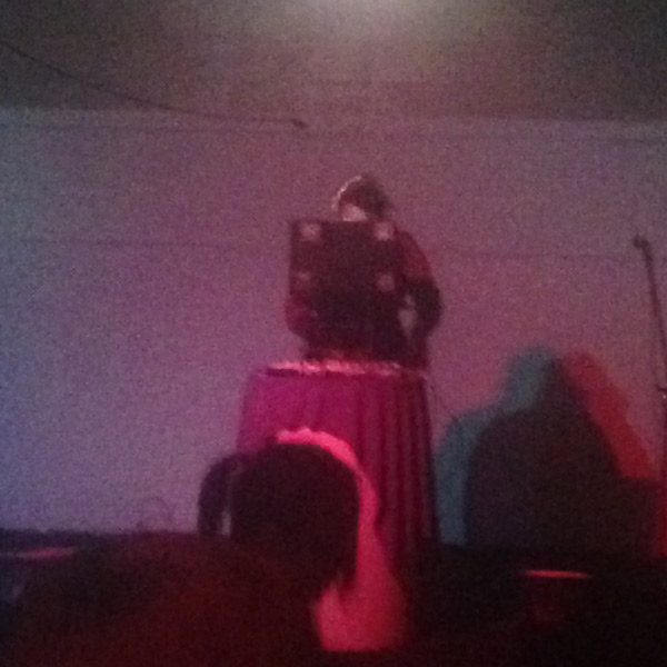 DJ-V-Ral