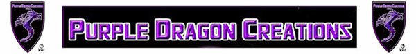 Purple Dragon Creations