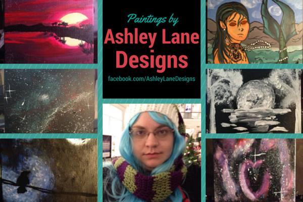 Ashley Delilah Lane