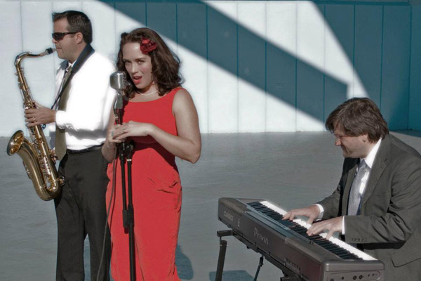 Blue Heron Trio