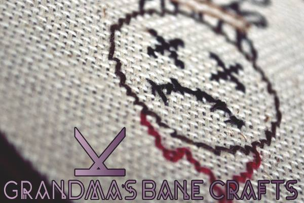 Grandma's Bane Crafts