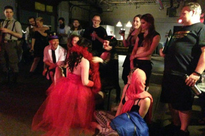 Ye Olde Yellow Cabaret V –  Sir Ernest's Birthday Recap