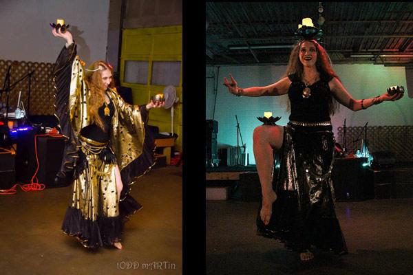 Romana Bereneth - Dramatic Rhythms - Cincinnati
