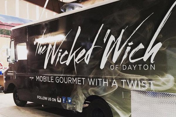 Wicked 'Wich of Dayton