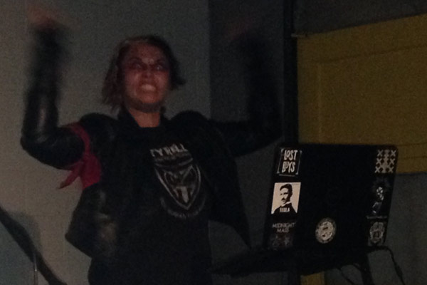 DJ V-Ral